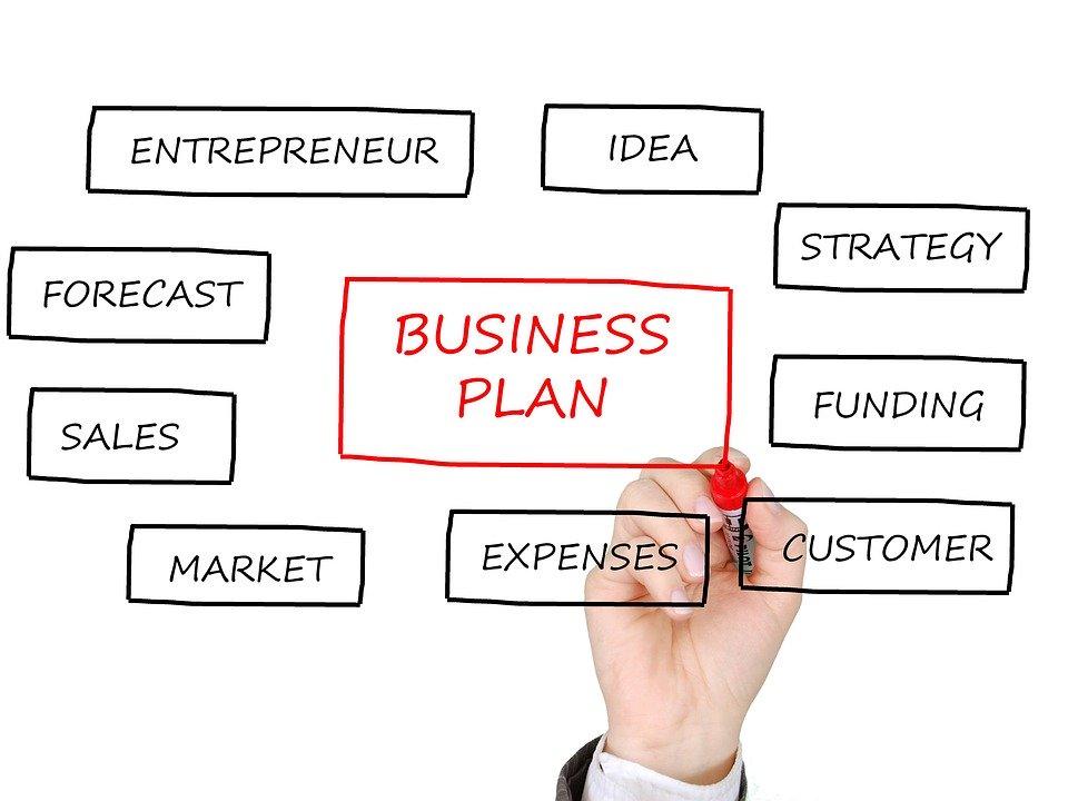 Le business plan, la clé pour captiver les investisseurs