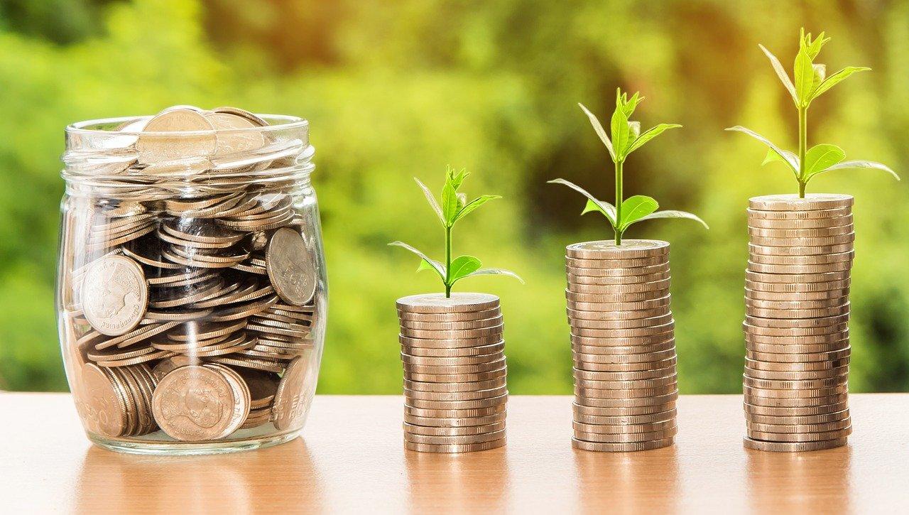 Un établissement bénéfique pour débuter un projet en multipliant son argent grâce à l'épargne